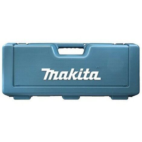"main image of ""Makita 18v Reciprocating Saw Tool Case - Suits DJR186 and DJR187 Recips"""