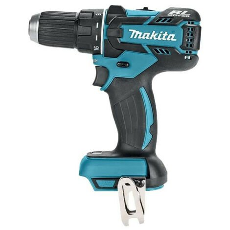 MAKITA 18V screwdriver drill - without battery and charger DDF480Z