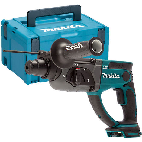 Makita 18V SDS+ Rotary Hammer Drill Cordless T4TKIT-441:18V