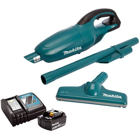 Makita 18V Vacuum Cleaner Cordless T4TKIT-594:18V