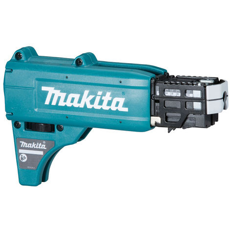 """main image of """"Makita 191G73-7 Collated Autofeed Attachment For Drywall Screwdrivers DFS452 DFS250"""""""