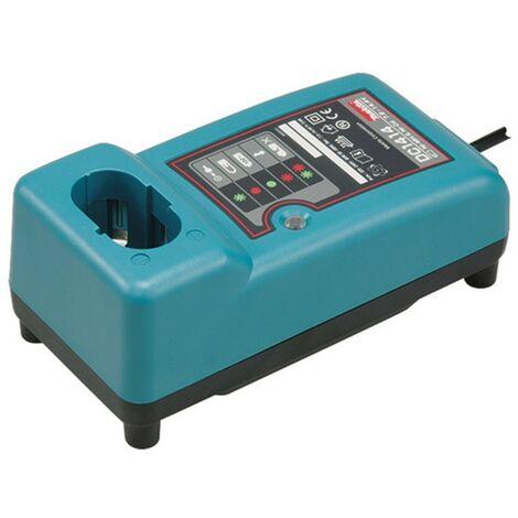MAKITA 193864-0 - Cargador rapido para baterias 7.2v y 14.4v ni-cd/ni-mh corriente de carga 2.6 ah dc1414