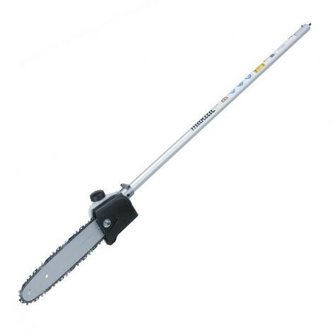 Makita 196101-1 Split Shaft Pole Saw Chainsaw Attachment - Suits EX2650LH DUX60
