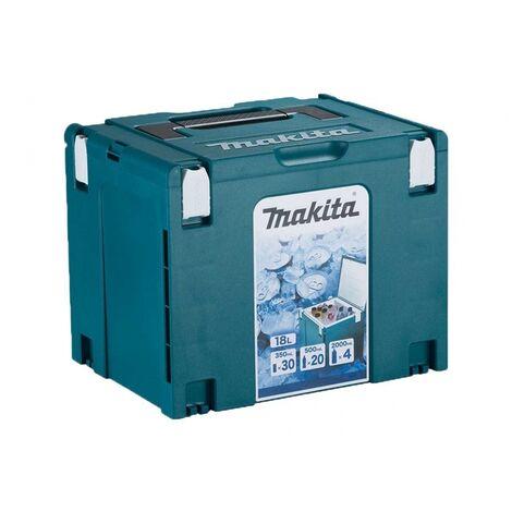 Makita 198253-4 395x295x315mm Makpac Case 4 Cool Stacker