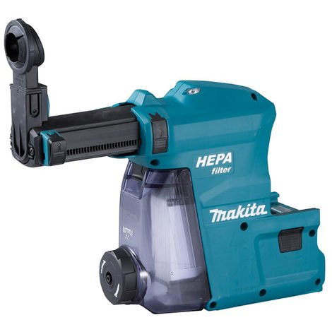 Makita 199581-0 DX08 Dust Extraction System for DHR280