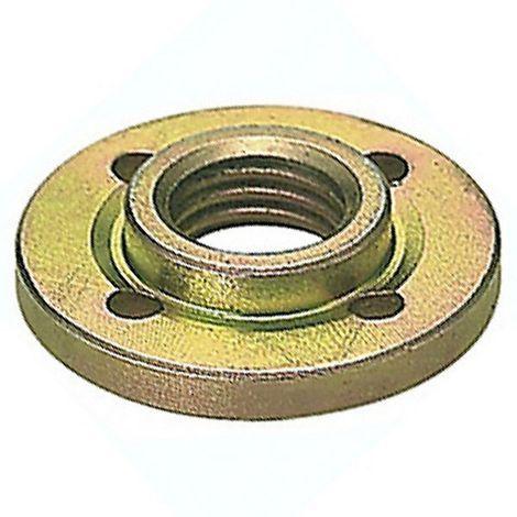 MAKITA 224543-0 - Tuerca de m14 y 45 mm para amoladoras de 115-125-150-180-230