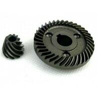 Makita 227541-3 und 227542-1 orginal Getriebe für 9554-58 NB Winkelschleifer