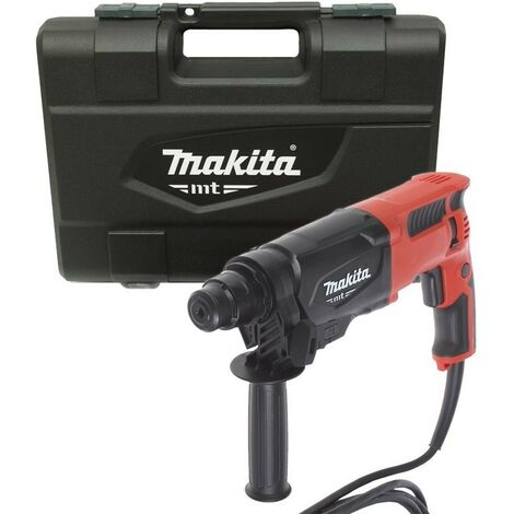 """main image of """"Makita 240v SDS + 3 Mode Rotary Hammer Drill 26mm Includes Carry Case HR2470"""""""