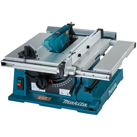 "Makita 2704 10"" / 255mm 1650W Table Saw 110V"