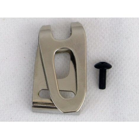 Makita 346449-3 original Einhängebügel Gürtel-Clip Hook 1xSchraube BDF343 BHP453
