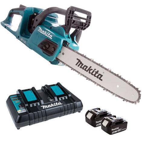 Makita 36V Chainsaw Brushless Cordless T4TKIT-38:36V