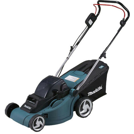 MAKITA 36V mower cuts 38 cm - without battery and DLM380Z charger