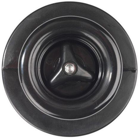 MAKITA 385224240 - Cabezal de nylon para desbrozadoras tipo manual m10 hilo 2.4x130 mm