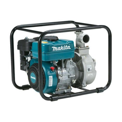 MAKITA 4-stroke thermal water pump 169cm3 EW2051H
