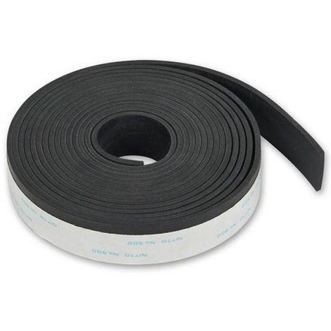 MAKITA 423361-5 - Goma antideslizante de 1.4 m para guia de carril para sierras circulares y de incision