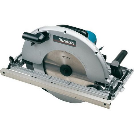 MAKITA 5143R - Sierra circular 2200w 2700 rpm 14.0 kg disco 355 mm