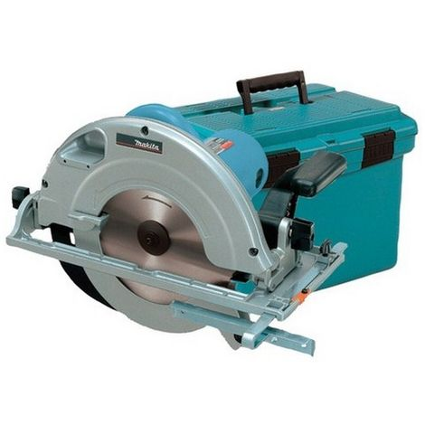 MAKITA 5903RK - Sierra circular 2000w 4500 rpm 7.2 kg disco 235 corte max 85 con maletin