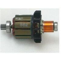 Makita 619263-3 Anker, Rotor für BDF456 BHP456 Orginal Makita