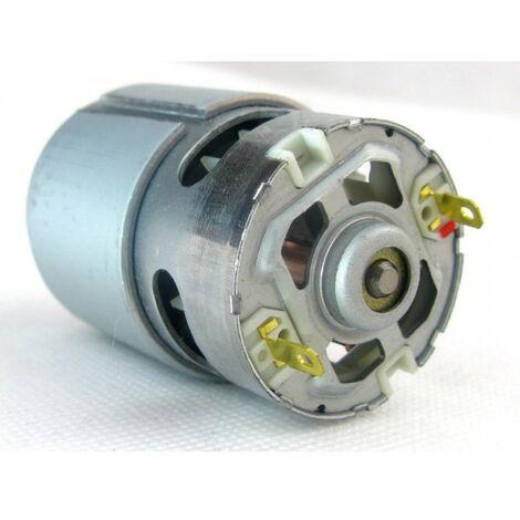Makita 629937-8 original DHP453 BHP453 Original Motor 18 V für Akku-Bohrschrauber 629834-8