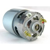 Makita 629937-8 original DHP453 BHP453 Original Motor für Akku-Bohrschrauber 629834-8