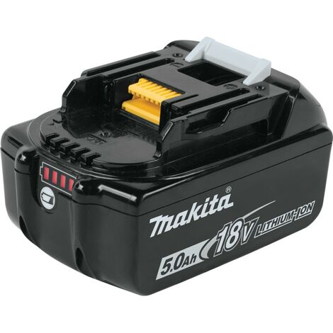 Makita 632F15-1 BL1850B 18V 5.0AH Li-ion Battery
