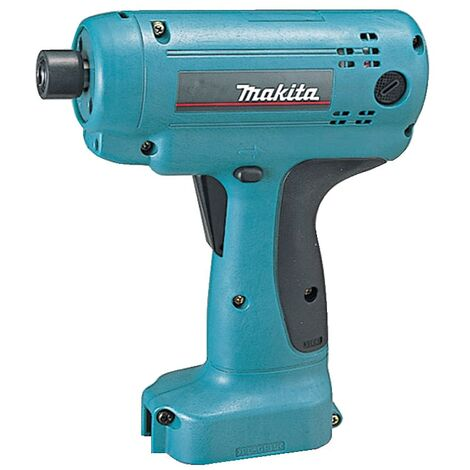 Makita 6796DZ 9.6V Cordless Screwdriver (body Only)