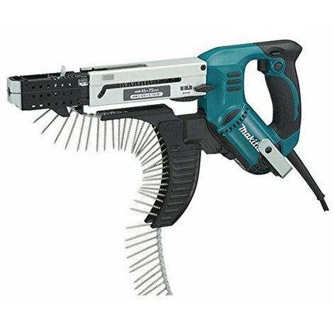 Makita 6844 110v 470w Auto-feed Screwdriver