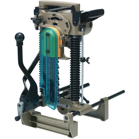 Makita 7104L Powerful 12Amp Motor Portable Chain Mortiser 240V