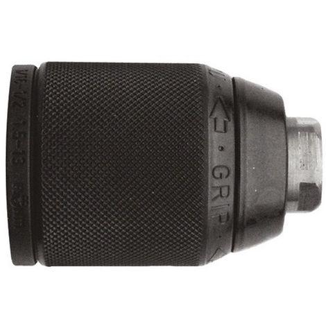 """main image of """"MAKITA 763196-5 - Portabrocas automatico autoblocante con cierre de carraca 1/2-20 capacidad 1.5-13mm"""""""