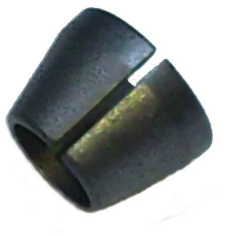 MAKITA 763608-8 - Casquillo conico de 635 mm (1/4) para modelos 3707fc 4403