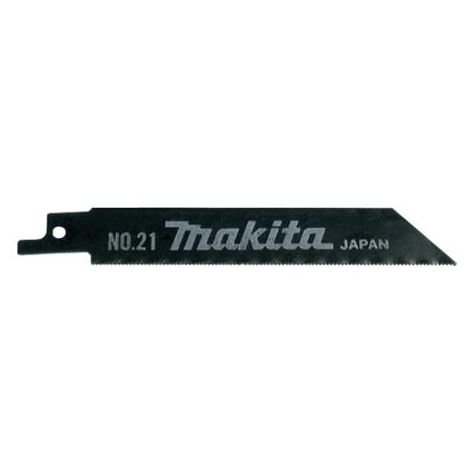 MAKITA 792146-3 RECIP BLADES HSS METAL CUT(5)