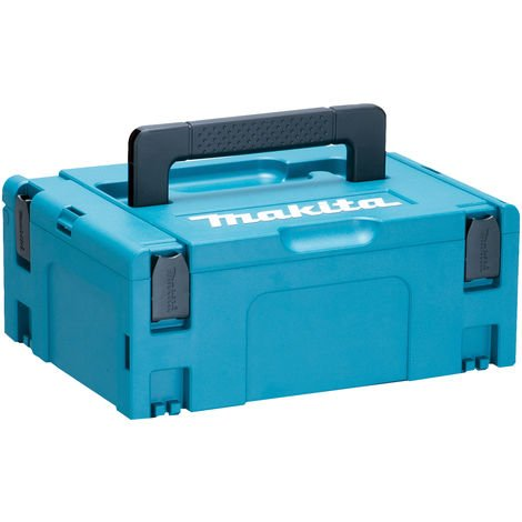 Makita 821550-0 Type 2 Makpac Connector Stacking Medium Case No Inlay