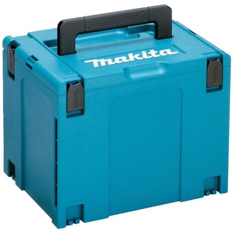 Makita 821552-6 Type 4 Makpac Connector Stacking Large Case No Inlay