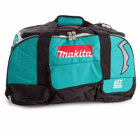 "Makita 831278-2 LXT400 4 Piece 22"" / 600mm Heavy Duty Contractor Tool Bag"