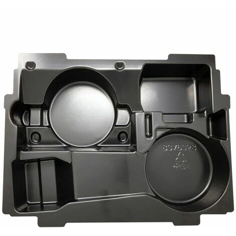 Makita 837632-8 Inner Tray Inlay for Type 3 Connector Case