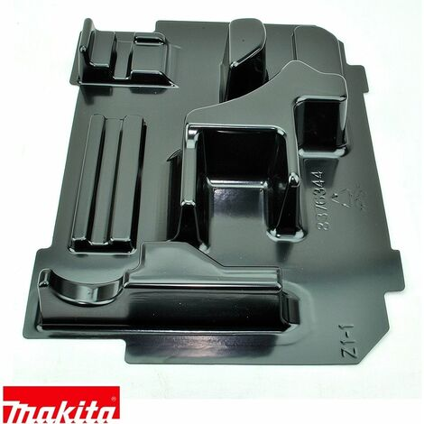 Makita 837634-4 Inner Tray Inlay for Type 3 Connector Case DHR202, BHR202