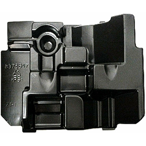 Makita 837864-7 Makpac Plastic Inlays For Type 3 Case