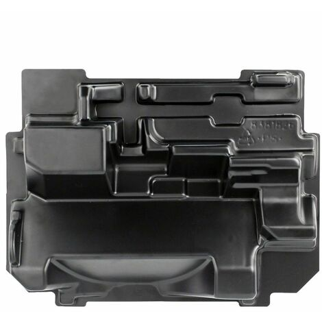 """main image of """"Makita 838182-6 Inner Tray Inlay for Type 3 Connector Case DHS680"""""""