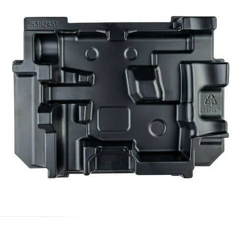 Makita 839245-1 MAKPAC Inlay Type 1 Case 12v 10.8v SDS Drill HR140D HR166D