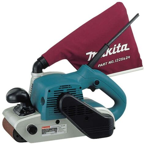 Makita 9403 Heavy Duty Belt Sander 240v