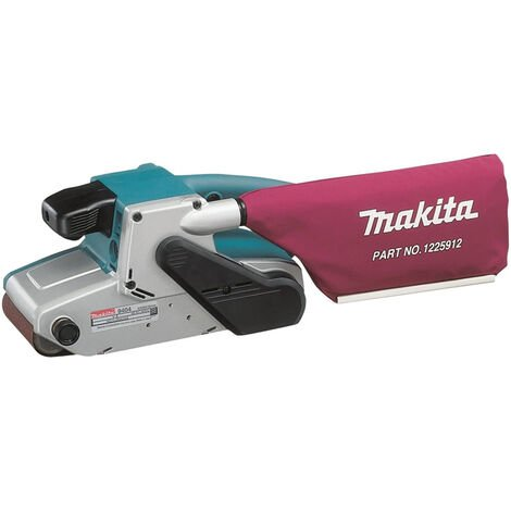 Makita 9404 240v 4`` Belt Sander