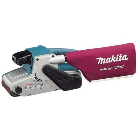 MAKITA 9404 240V BELT SANDER