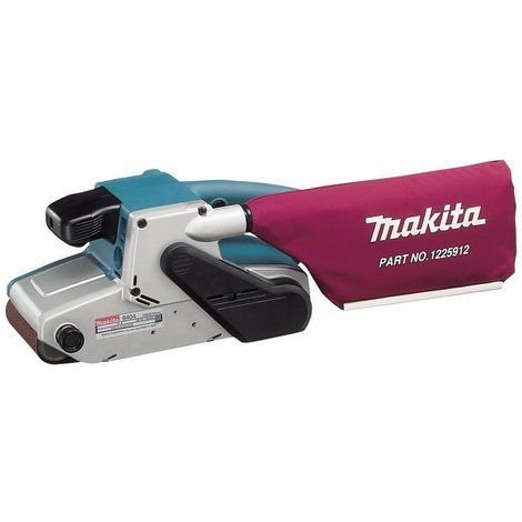 Makita 9404 - Lijadora de banda 100x610mm vel. variable