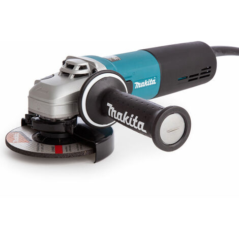 Makita 9565CR/2 240V Angle Grinder 5 Inch /125mm 1400W