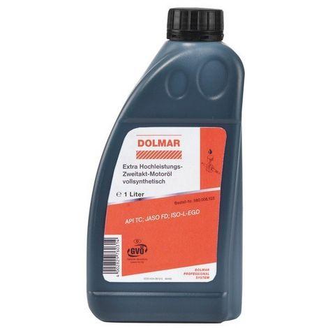 MAKITA 980008103 - Aceite de 2t sintetico 1 litro
