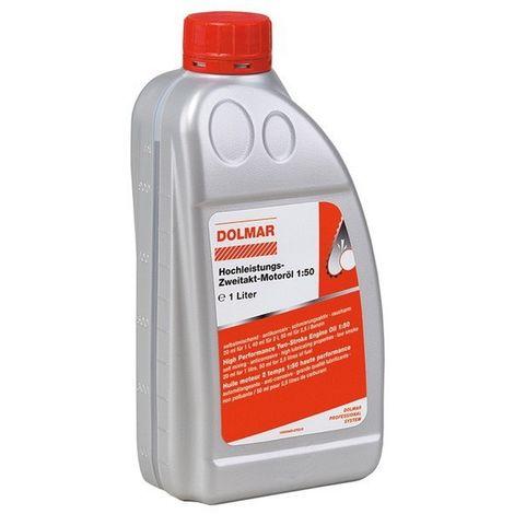 MAKITA 980008107 - Aceite de 2t mineral 1 litro