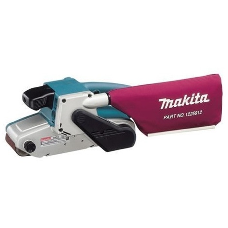 Makita 9903 - Ponceuse à bande - 1010W - 76 x 533mm