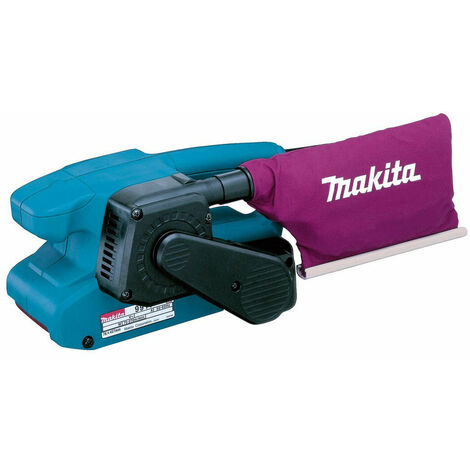 Makita 9911 240v 650w 3`` Belt Sander