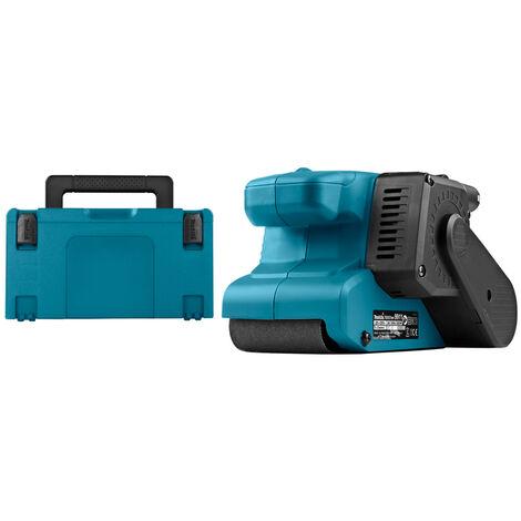 Makita 9911J - Ponceuse à bande dans MAKPAC - 650W