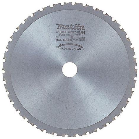 MAKITA A-86723 - Disco de hm silencioso de 305 mm 60 dientes para tronzadora de metal lc1230